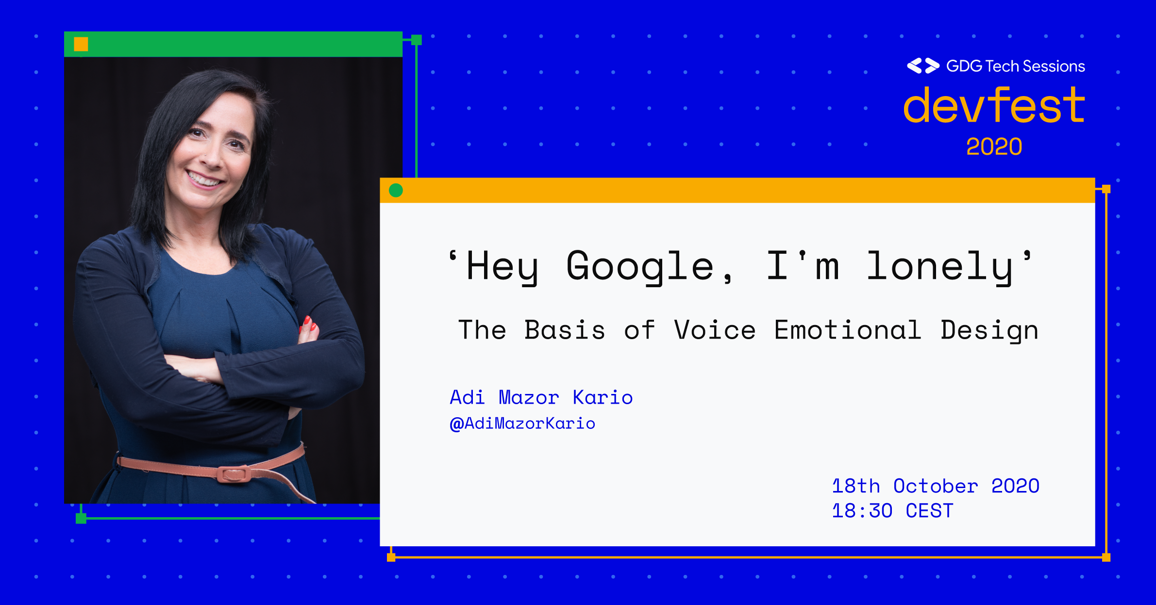"""Hey Google, I'm lonely"": The basis of voice emotional design"