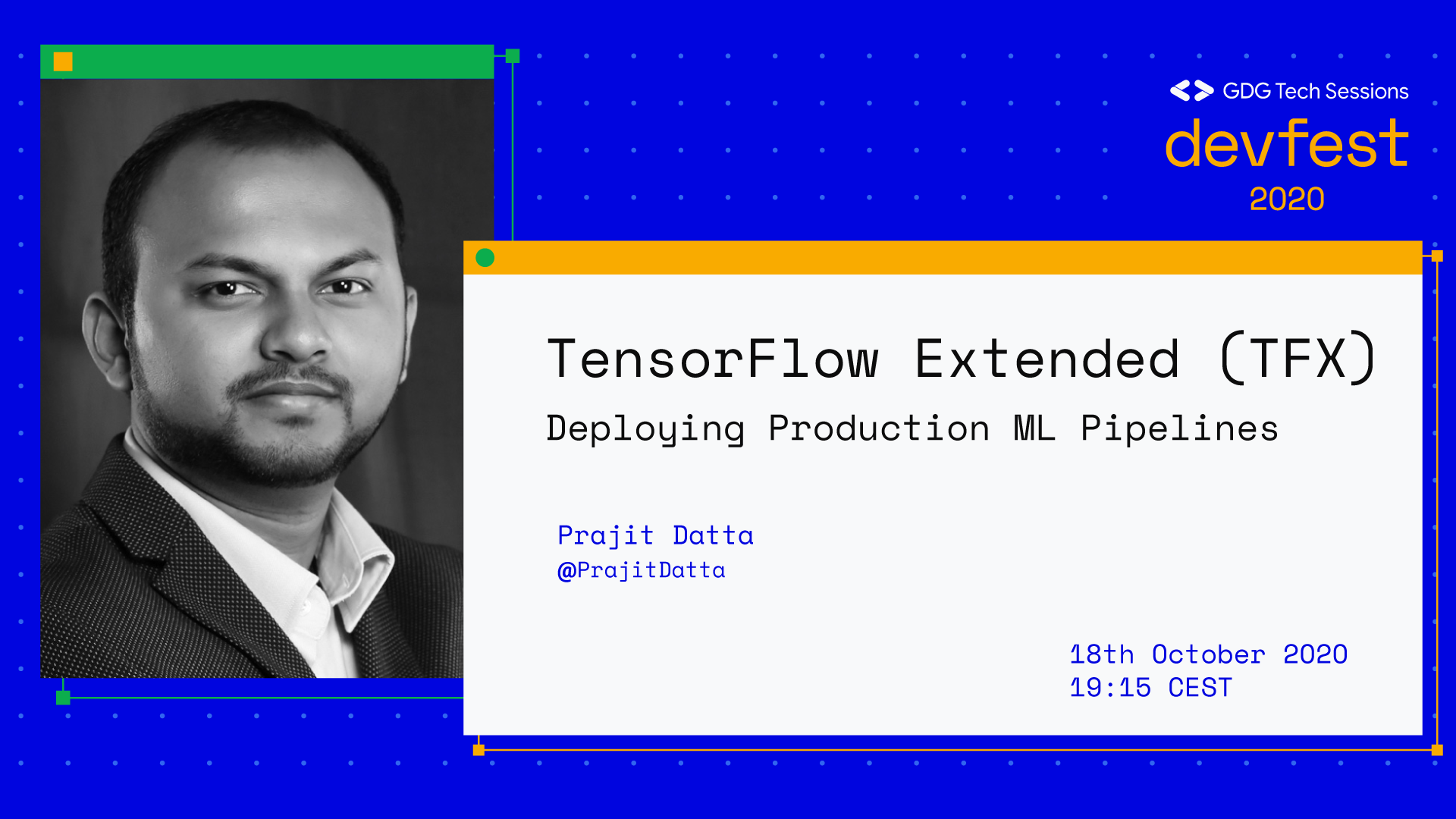 TensorFlow Extended (TFX): Deploying production ML pipelines