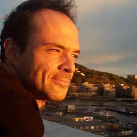 Enrique López Mañas